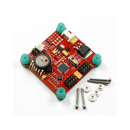 Fly Control PCB Board/Main Board for LOTUSRC T580 ALL Quadcopter
