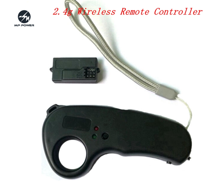 2.4g Wireless Remote Controller for Electric Skateboard