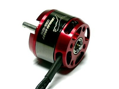 LEOPARD Model 2826 KV1820 RC Outrunner Brushless Motor