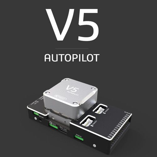 Pixhack V5 autopilot flight controller for FPV RC Drone