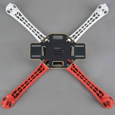 dji f450 quad strong smooth support kk mk mwc quadco