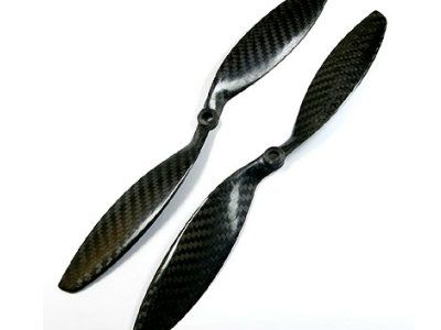 14x70 Carbon Fiber Propeller Set CW/CCW