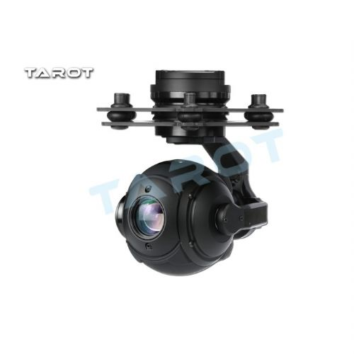 TAROT-RC TAROT PEEPER Burshless Gimbal T10X 250ma for FPV