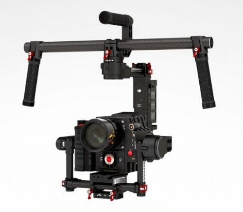 DJI 3-Axis Stabilized Handheld Gimbal System