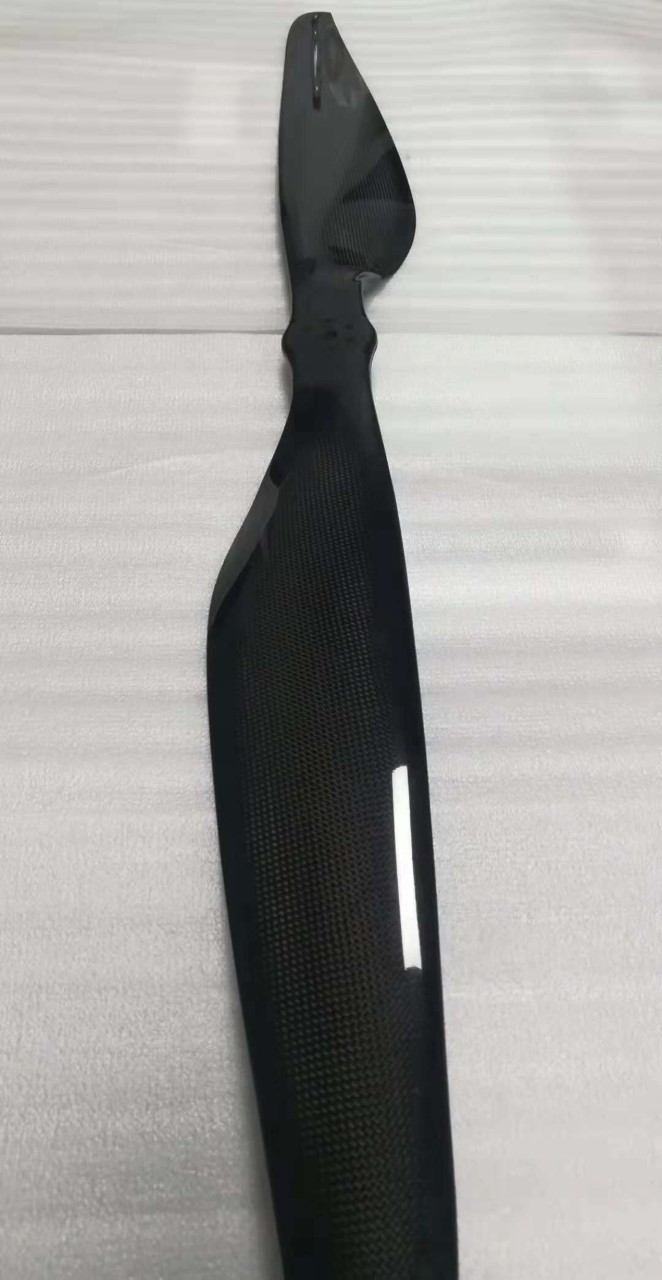 50x12 or 52x12 carbon fiber Prop CCW , CW gas & electric