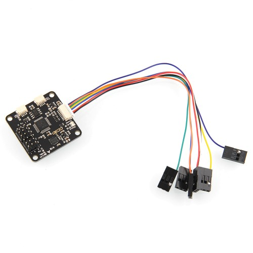 Black CC3D Open Source Flight Controller 32 Bits for RC Copter