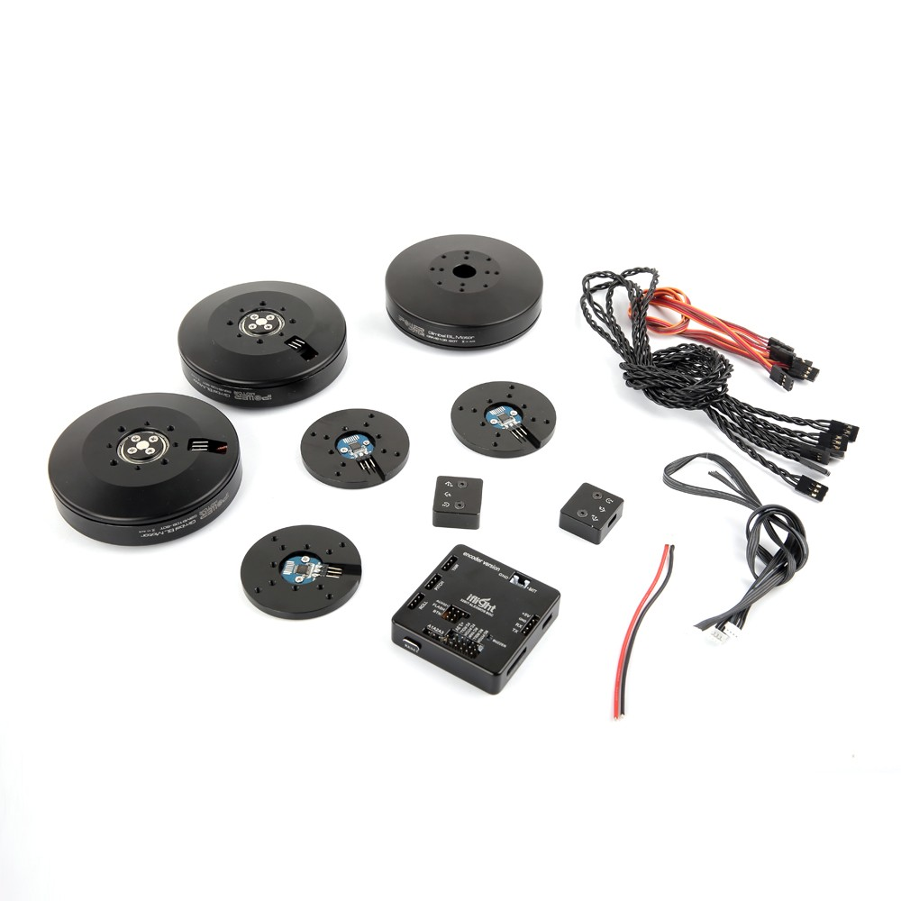 i-power encoder kit