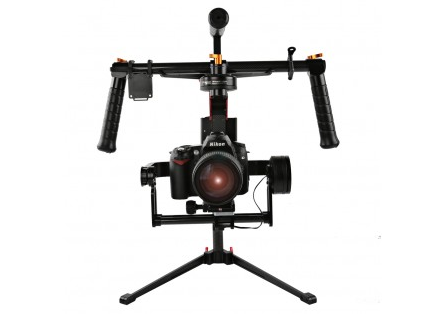 G15 3-Axis Handheld Brushless Gimbal