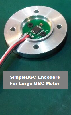 simple BGC encoder GB106