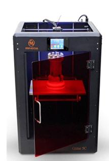 3d printer glitar 9 300x200x600mm